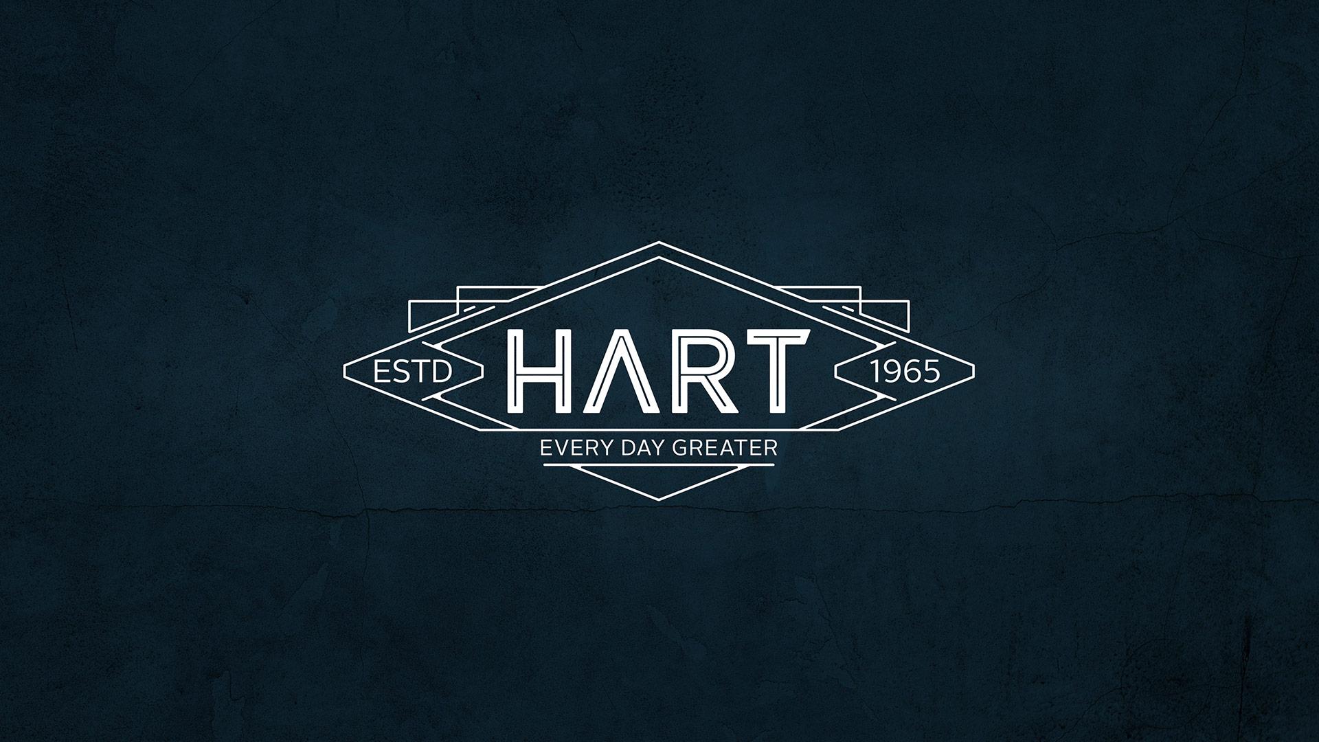 New Hart Logo